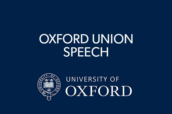 Dr. Jess Carbino - Online Dating Expert - Oxford Union